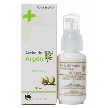 ACEITE DE ARGAN RF 30 ML