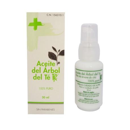 ACEITE DEL ARBOL DEL TE RF 30 ML