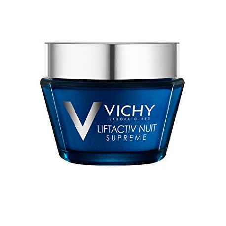 VICHY LIFACTIV FIRMEZA INTEGRAL NOCHE 50 ML